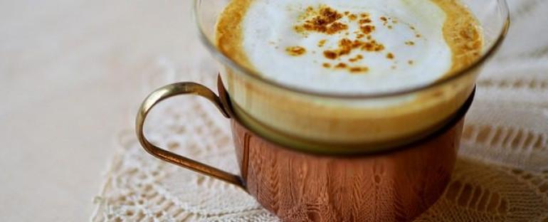 Goldene Milch – DAS Getränk für die kalte Jahreszeit